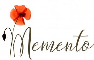 Logo Memento